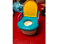 Safety 1st Baby potty chair seat