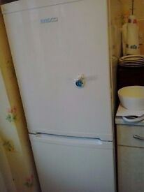 BEKO Fridge/Freezer FOR SALE GOOD CONDITION £35.00!!