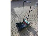 QUALCAST BOSCH PANTHER 30 LAWN MOWER