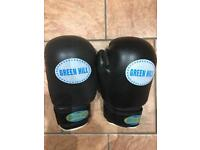BOXING GLOVES 10 oz NEW