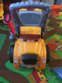 Little tikes Big Dog, 3-in-1 Ride-on
