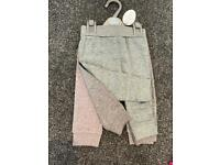 6-9month 3 pack of joggers