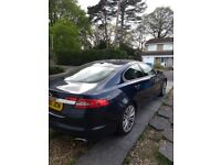 Jaguar XF 3.0 V6 TDI Luxury Premium 2010 Full Service History
