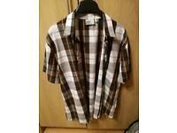 Wesc shirt
