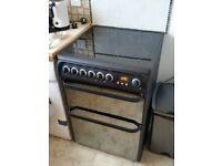 Hot point cooker