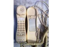 BT Duet 450 telephone.