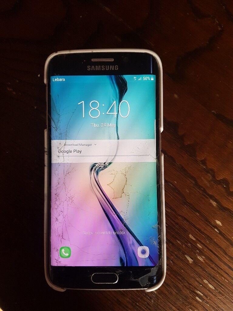 Samsung galaxy s6 edge | in Oxford, Oxfordshire | Gumtree