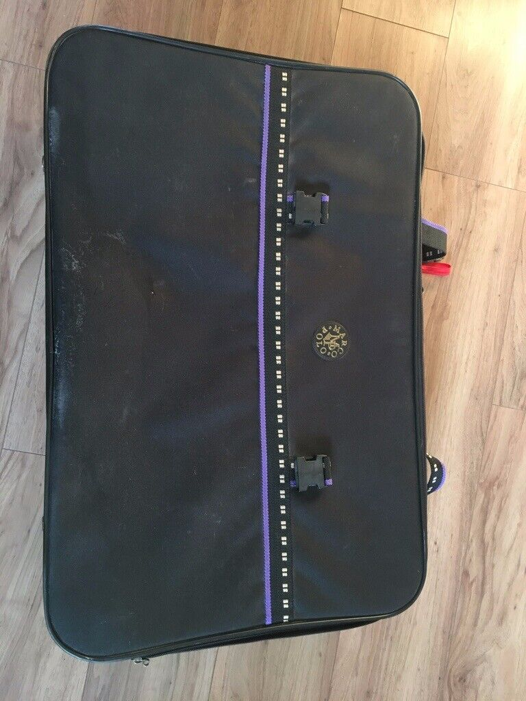 the latest a8608 b3174 Marco polo Suit case | in Aylesham, Kent | Gumtree