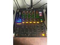 Pioneer DJM 800 - DJM800 mixer