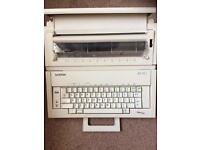 Electric typewriter untested FREE