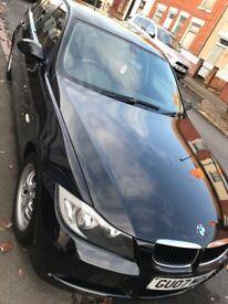 **BMW 318i 2.0 SE**