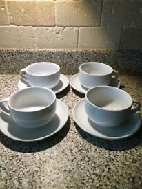 Jamie Oliver cups and saucers