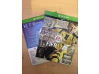 FIFA 17 and 1 month of ea access