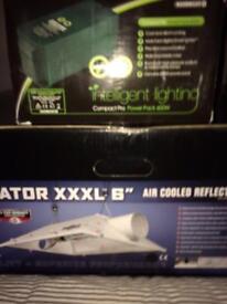XXxl dominator lights