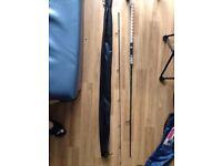 Abu Garcia 9 foot Spinning Rod