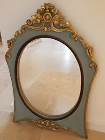 Brand New, never been used - Antique Style Mirror