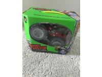 Turbo twister remote controlled car brand new