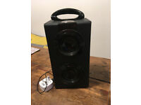 Bluetooth Speaker. Working Perfecty. £40.