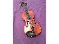 Gabriel Didion Copy Violin