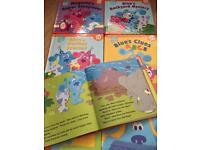 Children's / Toddler Books