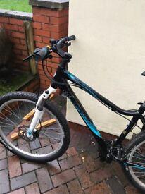 Giant Revel W mountain bike