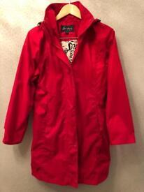 Jack Murphy Waterproof Raincoat
