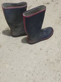 Peter Storm Ladies' Wellies - £3