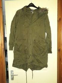 Gap jacket size xs