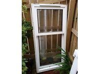 UVPC Sash & Case Window