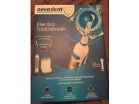 Nevadent Electric Toothbrush