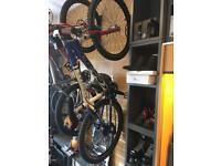 DDG Shooter jump bike