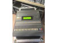 Yamaha Pro Mix 01 digital sound desk mixer