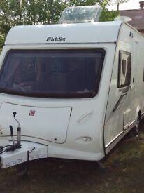 Elddis 2011 Caravan For Sale