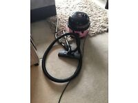 Hetty the hoover for sale! £39