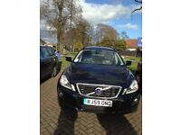 Volvo XC60 Excellent Condition, 2 Lady Owners, Low Mileage for 8 year old car