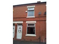 2 Bed House > Moston>£520pcm