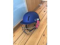 Cricket helmet 50-60 cm GM