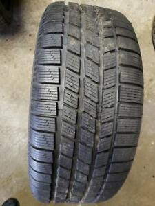 1 winter tire pirelli snowsport 240 size 235/40r18