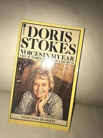 Doris stokes medium
