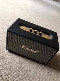 Marshall Acton 2-way speaker