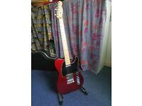 American Fender Telecaster