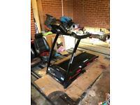Reebok series one GT40s treadmill PRICE REDUCED