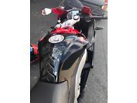 Aprillia rs4 50cc