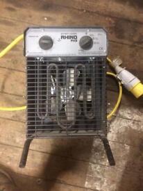 Rhino fh3 heater