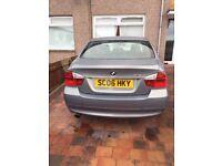BMW 318i SE Manual 70,000 mileage