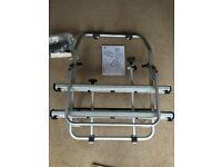 New Bike Rack for VW Golf