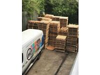 Pallets FREE to good home
