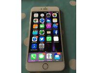 Apple iPhone 6 Plus 64GB in Gold