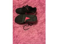 Ladies Nike Air Trainers size 5 Brand New