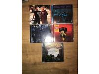 Fall out boy cds